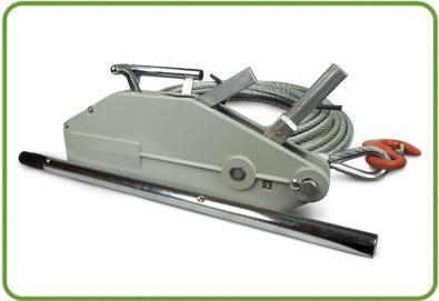 treuil manuel ou tire fort ironman 4x4 sp cialiste. Black Bedroom Furniture Sets. Home Design Ideas