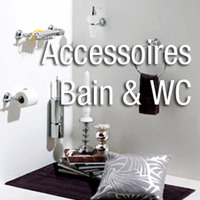 Bathroom & Toilet accessories