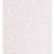 HABIDECOR - Bathroom mat white Brighton