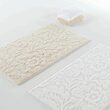 HABIDECOR - Bathroom mat off-white Brighton