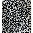 HABIDECOR - Bathroom mat Leopard