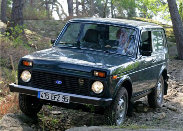 lada 4x4 norma essence 2 places lada niva pieces. Black Bedroom Furniture Sets. Home Design Ideas