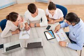Conseil et solutions PME