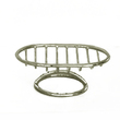 WINDISCH - Soap dish chrome brass Big size