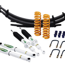 SUSPENSIONS  D MAX  020 BKG