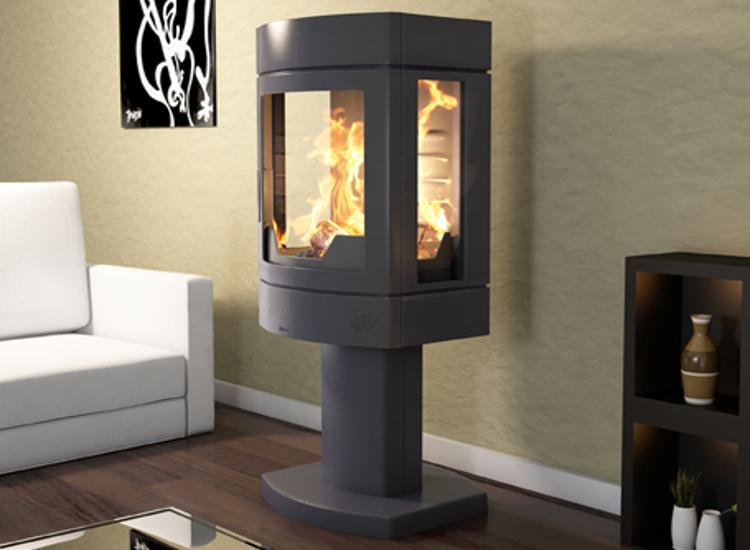 chauffage po le bois vente et installation chemin es po les bois et granul s 60 et 95. Black Bedroom Furniture Sets. Home Design Ideas