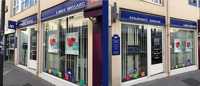 Agent général assurances Fontenay sous bois (94) Agence AXA Brissard # Assurance Maladie Rosny Sous Bois