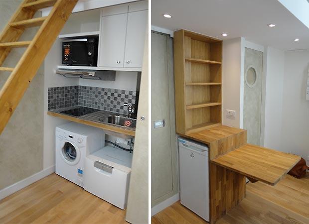 Architecte et décorateur d\'intérieur - AM Concept - Bry sur Marne (94)