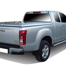 Tonneau cover ABS  Space ap.2012