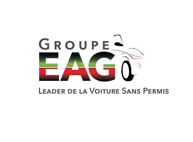 Refonte Logo Groupe EAG