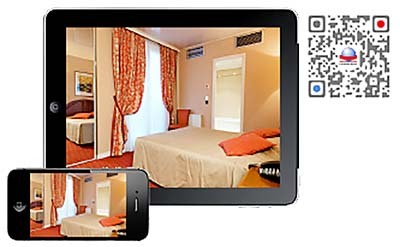 Sites d'Hôtel adaptables en responsive design