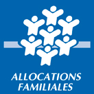 Caisse d'Allocations familliales (CAF)