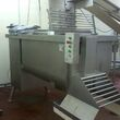 RISCO - Paddle mixer - Type RS 1300