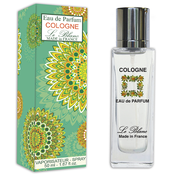Cologne Perfume Le Blanc FREE Shippign From 99EUR Purchase