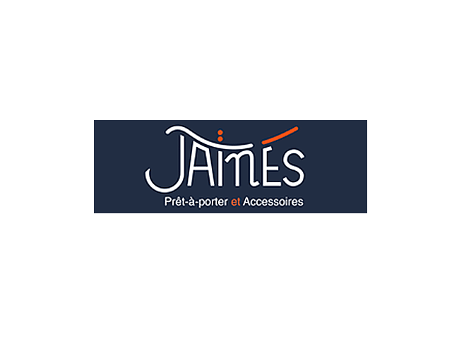 Creation Logo Pour Jaines