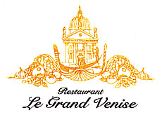 Le Grand Venise, Italian cuisine, since 1920 in Paris