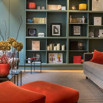 Hotel Vivienne, convenient and contemporary style hotel in the center of Paris