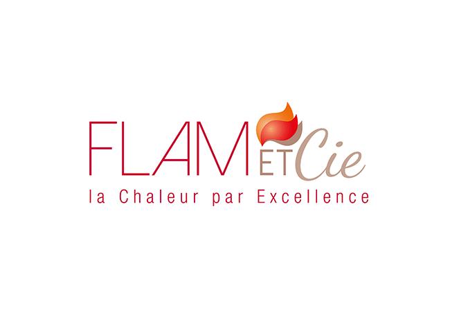 Cration Logo Flam Et Cie