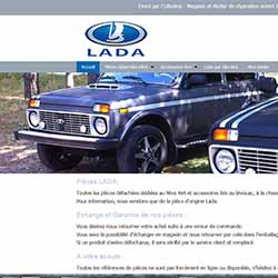 Website Lada