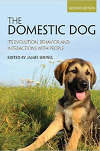 The domestic dog. James Serpell