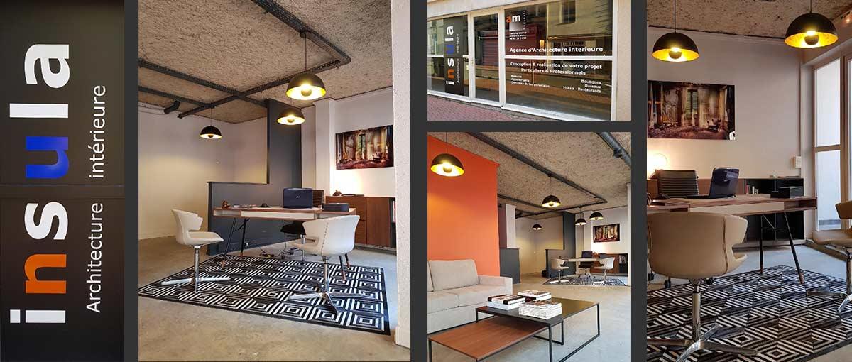 Architecte d\'intérieur et décorateur - AM Concept - Bry sur Marne (94)
