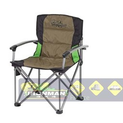 Chaise de camping Deluxe stong