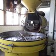 PETRONCINI - Coffee roasting unit - Type K60 - 240/340 kg/h