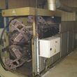 HAAZ - Oven for production of molded ice cream cones - Type MTA24