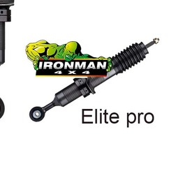 SUSPENSION AVANT Amortisseur AV  Elite Pro