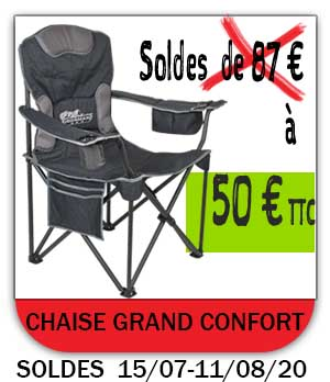 Soldes CHAISE