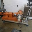 ROTAN_Trolley mounted lobe transfer pump